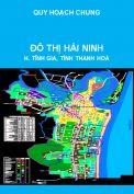 Quy hoạch chung Đô thị Hải Ninh, huyện Tĩnh Gia, tỉnh Thanh Hoá đến năm 2025