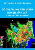 Quy hoạch chung Đô thị Trung tâm vùng huyện Tĩnh Gia, tỉnh Thanh Hoá đến năm 2035, tầm nhìn đến năm 2050