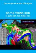 Quy hoạch chung xây dựng đô thị Trung Sơn, huyện Quan Hoá, tỉnh Thanh Hoá.