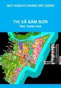 Quy hoạch chung xây dựng thị xã Sầm Sơn đến năm 2025 – tầm nhìn đến năm 2035