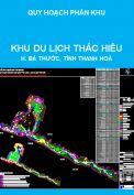 Quy hoạch phân khu xây dựng tỷ lệ 1/2000 khu du lịch Thác Hiêu, xã Cổ Lũng, huyện Bá Thước, tỉnh Thanh Hoá