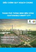 Sustainable smart city for better future Splendora An Khánh JVC – Thành phố thông minh bền vững cho tương lai tốt đẹp hơn Splendora An Khánh JVC