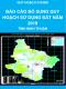 Báo cáo bổ sung quy hoạch sử dụng đất năm 2019 - Quy hoạch chung tỉnh Ninh Thuận
