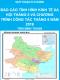 Báo cáo tình hình kinh tế - xã hội tháng 5 và chương trình công tác tháng 6 năm 2019 - Quy hoạch chung tỉnh Ninh Thuận
