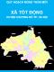 Điều chỉnh quy hoạch nông thôn mới xã Tốt Động, huyện Chương Mỹ, thành phố Hà Nội