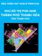 Điều chỉnh quy hoạch phân khu Khu đô thị phía Nam thành phố Thanh Hóa