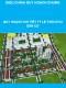 Quy hoạch chi tiết tỷ lệ 1/500 khu dân cư giáp khu tái định cư xã Đông Mỹ - Thành phố Thái Bình