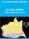 Quy hoạch nông thôn mới xã Hòa Chính-Huyện Chương Mỹ-Thành phố Hà Nội