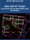 Thiết kế hào cáp kỹ thuật (Dự án Thiết kế cơ sở Khu dô thị Nam Thăng Long – tỷ lệ 1/500)