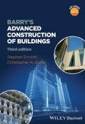 Barry's Advanced Construction of Buildings, 3 edition-