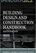 Builing Design and Construction Handbook