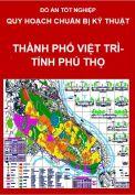 Chuẩn bị kỹ thuật thành phố Việt Trì