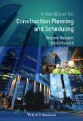 Handbook for Construction Planning and Scheduling - Baldwin, Andrew – Sổ tay kế hoạch xây dựng và tiến độ
