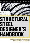 Structural Steel Designer's Handbook (3rd Edition)