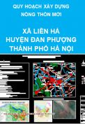 Quy hoạch nông thôn mới xã Liên Hà – Huyện Đan Phượng– thành phố Hà Nội