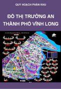 Quy hoạch phân khu đô thị Trường An – Thành phố Vĩnh Long