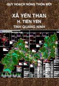 Quy hoạch xây dựng nông thôn mới xã Yên Than-H.Tiên Yên-T. Quảng Ninh