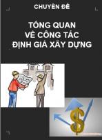 Kinh tế - Dự toán
