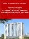 Đồ án tốt nghiệp kỹ sư xây dựng – Tòa nhà 18 tầng