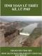 Tính toán lũ thiết kế, lũ PMF công trình hồ chứa Tả Trạch – tỉnh Thừa Thiên Huế