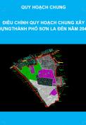 Quy hoạch chi tiết xây dựng tỷ lệ 1/500 Khu trung tâm Phường Phủ Hả - thành phố Phan Rang - Tháp Chàm - tỉnh Ninh Thuận