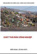 Chất thải rắn công nghiệp – Lê Minh Đức