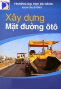 giảng Xây dựng mặt đường ô tô- Nguyễn Biên Cương