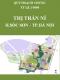 Quy hoạch chung tỷ lệ 1/5000 Thị trấn Nỉ - huyện Sóc Sơn đến năm 2020 và tầm nhìn đến năm 2030