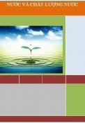 Nước và chất lượng nước