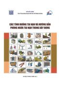 Sổ tay các tình huống tai nạn và hướng dẫn phòng ngừa tai nạn trong xây dựng