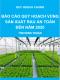 Báo cáo quy hoạch vùng sản xuất rau sạch đến năm 2020 - Quy hoạch chung tỉnh Ninh Thuận