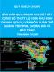Báo cáo thuyết minh điều chỉnh quy hoạch chi tiết xây dựng đô TL 1/500  khu kinh doanh dịch vụ văn hóa quần thể quảng trường, tượng đài và bảo tàng - Quy hoạch chung tỉnh Ninh Thuận