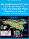 Báo cáo thuyết minh điều chỉnh quy hoạch khu công viên trung tâm đường 16 tháng 4 – thành phố Phan Rang – Tháp Chàm - Quy hoạch chung tỉnh Ninh Thuận