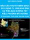 Báo cáo thuyết minh xây dựng tỷ lệ 1/500 Khu dân cư phía Bắc đường Yết Kiêu – phường Mỹ Hường - thành phố Phan Rang - Tháp Chàm - Quy hoạch chung tỉnh Ninh Thuận