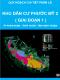 Quy hoạch chi tiết xây dựng phân lô Khu dân cư Phước Mỹ 2 ( giai đoạn1 ) - thành phố Phan Rang - Tháp Chàm - tỉnh Ninh Thuận