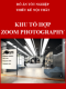 Đồ án tốt nghiệp thiết kế nội thất – Khu tổ hợp dịch vụ nhiếp ảnh Zoom Photography