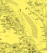 Bản đồ khảo sát