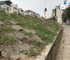 Bộ Nông nghiệp và Hà Nội chưa thống nhất cao trình hạ mặt đê sông Hồng