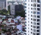 Châu Á đối mặt với sự gia tăng mạnh các khu
