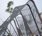 Một cách hiểu về Dự án Cổng chào tỉnh Quảng Ninh
