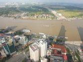 Quy hoạch TP.HCM đến năm 2025: Bốn tuyến đường trên cao, sáu tuyến điện ngầm và 19 cầu vượt sông
