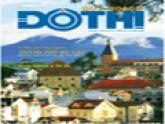 Tạp chí Quy hoạch Đô thị - số 11 (2012)