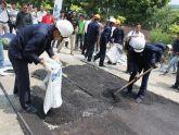 [GT] Carboncor Asphalt: Vật liệu rải đường mới