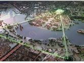 Yếu tố địa hình trong thực tiễn quy hoạch đô thị trên thế giới