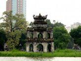 Phê duyệt Điều chỉnh cục bộ Quy hoạch chi tiết quận Hoàn Kiếm, tỷ lệ 1/2000