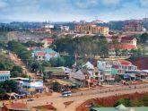 Luận Văn - Nghiên cứu giải pháp chuẩn bị kỹ thuật khu đất xây dựng thị xã Gia Nghĩa - Tỉnh Đắk Nông có tính đến ảnh hưởng của biến đổi khí hậu