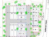 Bản vẽ thiết kế trạm xử lý nước thải công suất 1000 m3/ngđ