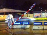 Hàng loạt tai nạn do biển báo phân làn ở Hà Nội