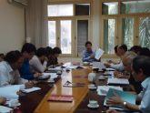 Hội nghị rà soát Quy chuẩn Xây dựng Việt Nam năm 2008