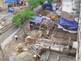 Hà Nội: Chính quyền bất lực với xây dựng trái phép?